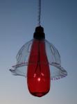 LED lampa I.