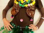 Africain costume