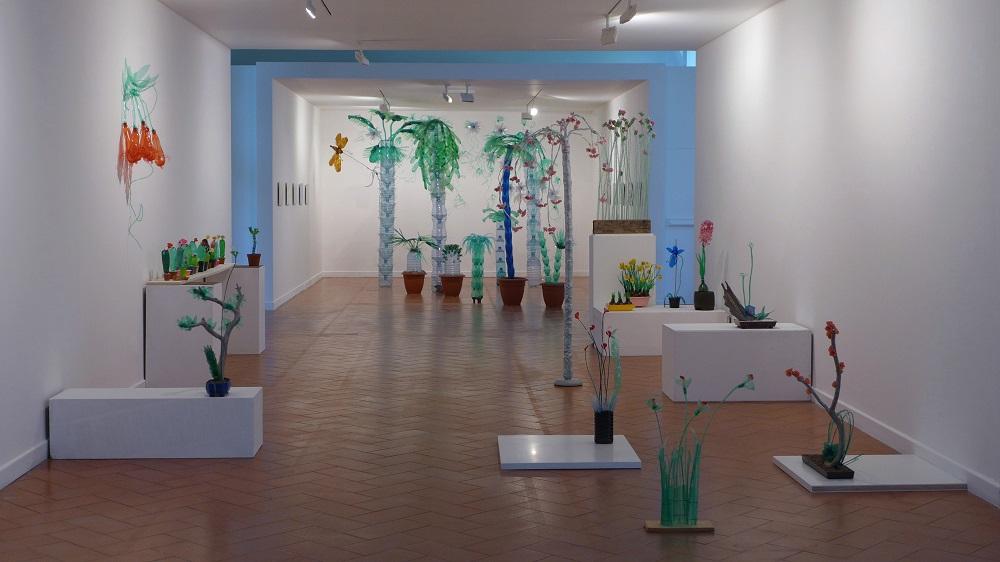 Plastic Nature Palazzo Stelline