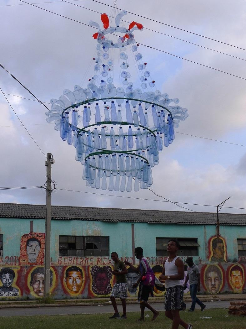 """pet-art chandelier """"Playa"""""""